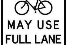Cycling / by Bill Rainey