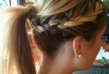 Style Me Up!  / by Brittany Sarno