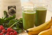 Green Smoothie / by Juicing Coach