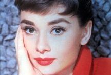 Always Audrey / by Diane Mirka