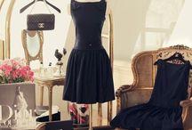 Fashion & Home / by jennifer shaw-evjen