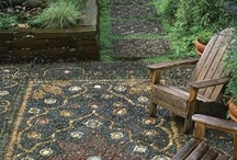Garden / Gardening tips & Beautiful Garden ideas  / by Katie Eileen Corliss Green