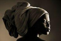 Turban / by Katie Eileen Corliss Green