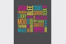 #Btnetsy Typography / by Brighton Etsy Team