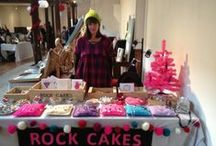 Craft Fairs! / For all the local events you're attending or interested in!  / by Brighton Etsy Team