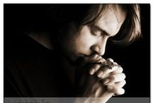 Prayers / by lynn M
