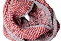 Silkworm - SCARFS, COWLS  / by Katie Eileen Corliss Green
