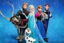 Frozen!!!!  ^w^  ^w^  ^w^ / Frozen?................................................ sin palabras.. Espero que les guste tooodo!! / by Amanda López