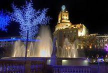 Christmas in Barcelona / by Hotel Murmuri Barcelona