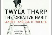 Syllabus for Creativity 101 / As a student and teacher of the creative process, I wanted to share with you some of the sources I believe will help you reach your creative potential as an individual and as a parent. / by Craft As Desired