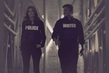 Castle / Everything castle because I'm obsessed with this show!!!! / by Katie Lowe