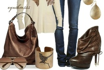 FALLing into WINTER fashion / by Traci Hale