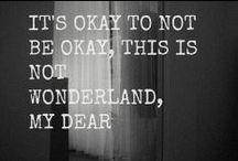 Quotes & words / by Jolanda Sneep