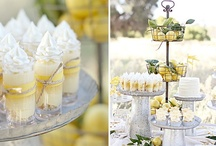 Desserts / by Demetris Neal