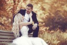 Wedding / by Paige Desrosiers