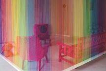Colour / by nosleepbeauty