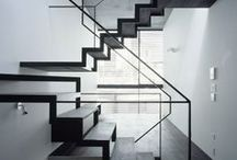 Stairs / by ArchDaily