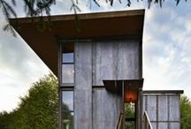 Metal / by ArchDaily