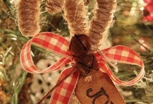 Christmas / by Elizabeth Bisceglia