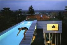 Pools / by ArchDaily