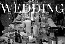 Wedding / by Nikki Allen