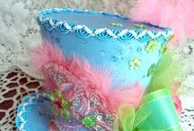 party ideas / by Terry Diack