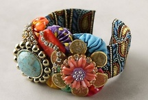 Crafting - Jewelry / by Claire Dye
