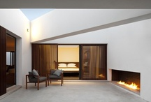 Outdoor Spaces / by ArchDaily