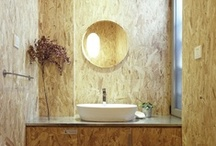 Bathrooms / by ArchDaily