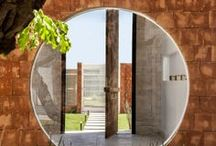 Brick and Stone / by ArchDaily