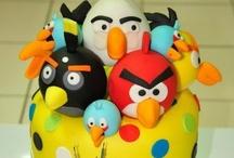 Kids Birthday Cakes / by Great Kids Birthday Parties