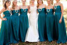 Future Wedding :) / by Lesley Tucker
