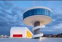 Oscar Niemeyer / by ArchDaily
