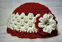 Crochet-ness / by Christie Fields