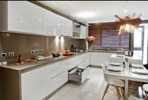 Cocinas / by CutWork's Cnc