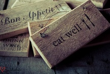 Don't Quote Me / Some of our favorite food quotes  / by Underwood Spreads