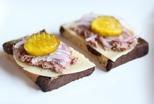 Hooray Liverwurst / If you love recipes with liverwurst, then you'll love Underwood's Liverwurst Spread. It's the perfect ingredient for any recipe!  / by Underwood Spreads