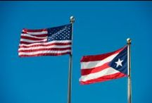 Puerto Rico / All things of Puerto Rican culture / by Stella Jordan-O'brien