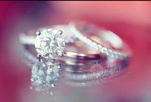 Wedding ideas for my wedding / by Maria Graham