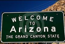 <3~<3~~ My Arizona ~~<3~<3 / ~~ The most beautiful State in the whole Nation      and my second home, I try to make it there every year     specially to beautiful Flagstaff, there is no night sky     like the one you experience there, simply 'breathtaking.' / by Nina Palou