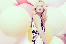 Beatifull Balloons / by Laura Mubarack