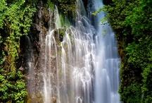 Waterfalls / by Nilo San Gabriel