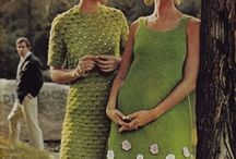 1960s Dress Styles / by 1960s Fashion