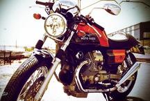 Motorbike / by Adam Diamond