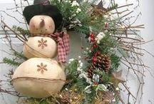Wreath's / by C Trunoske