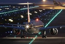 Airplanes / Flight / by WTFisTurbo