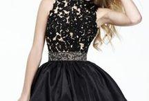 dresses / by Lora Steffier