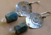 Various ETSY Jewelry Artists / by Gina Spielman Hostert