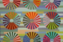 quilt inspiration / by Ann Champion