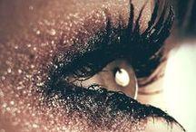 Beautiful Eyes / by Alaika Bella